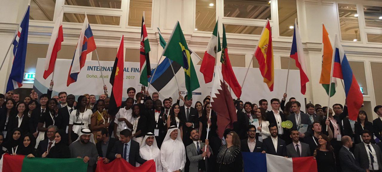 Macao logra su segunda victoria internacional en Doha